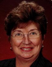 Photo of Margaret Marden