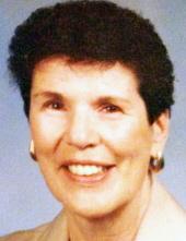 Patricia Anne Kalinowski
