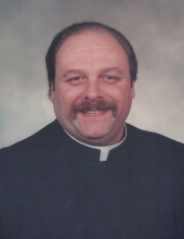 Fr. Jeffery A. Prasser