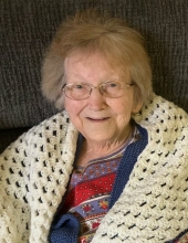 Photo of Bettie Welch