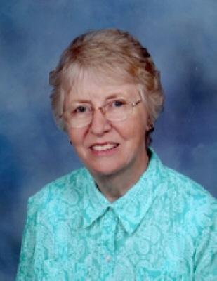 Mary Holliday