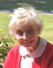 Photo of Patricia (O'Grady) Artz