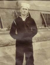 Photo of Percy Crosby