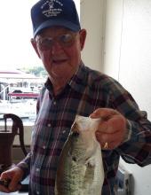 Photo of Robert Moody, Jr.