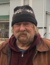 Photo of Robert Marshall, Sr.