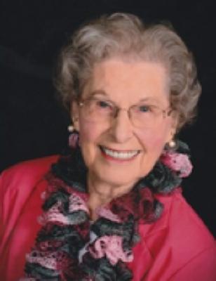 Helen Louise Blotzer