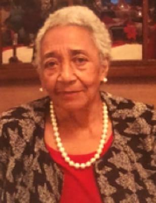 Ms. Ella Margaret Scales