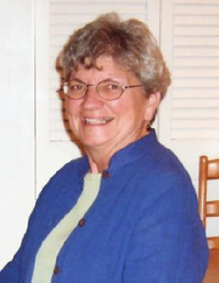 Carolyn Gayle Bening
