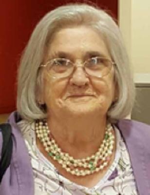 Glenda Yvonne Gardner