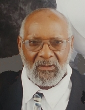 Deacon Willie A. Kennedy