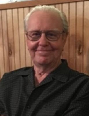 Ronald P. Holden