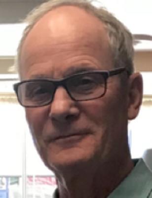 Mark Gilman Kervin