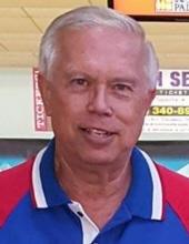 Photo of Kenneth Wheeler