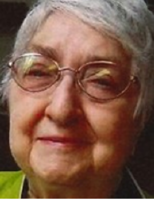 June Louise Northcutt