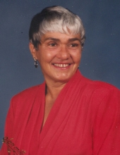 Jane  Matthews  Hodgson