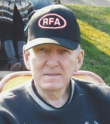 Photo of Louis VanSlyke