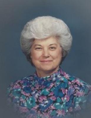 Dorothy Nazelrod