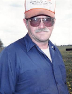 Larry Elliott Steadman