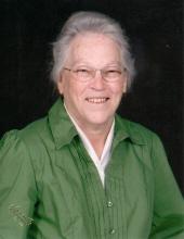 Photo of Shirley Craft