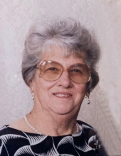 Photo of Mary Schlouch