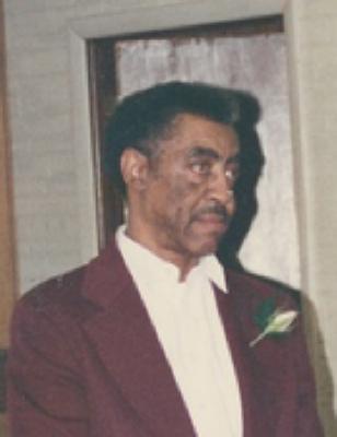 Gilbert Edward Thomas, Sr.