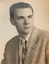 "William ""Bill"" D. Foden, Jr."