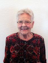 Photo of Betty (Staubus) James