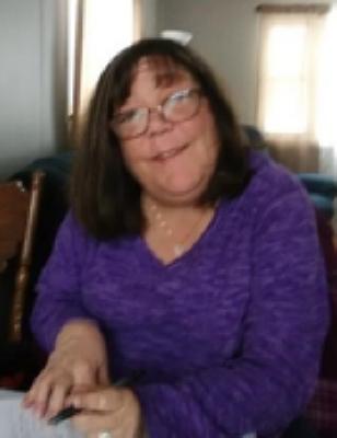 Mrs. Kristen Marie Andrews
