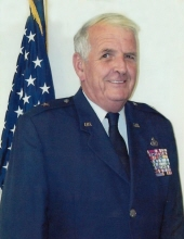 James Hall Baker