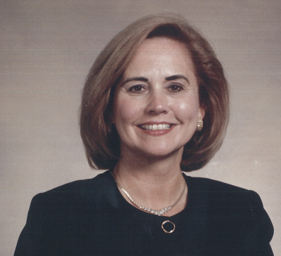 Photo of Ellen Baliker