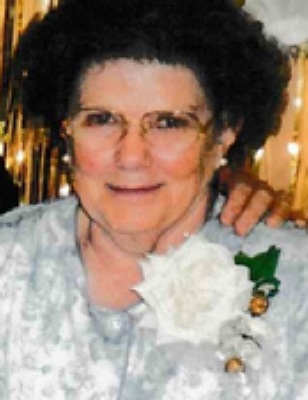 Hazel Shawver