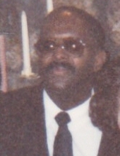 Photo of Elihue Chisholm