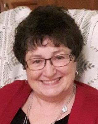 Photo of Gail (Denny) Meechan, Glace Bay