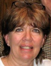 Photo of Marcia Hinrikus