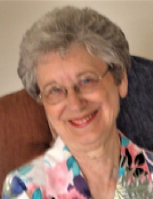 Amelia E. Hartman