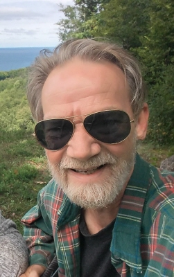 Photo of John Downham