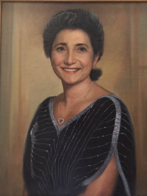 Photo of Mary Conte