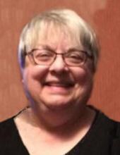 Photo of Joyce Gilkerson