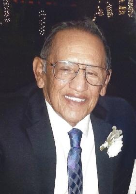 Photo of Reynaldo Ramirez