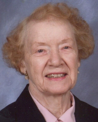 Photo of Ruth Rhollans