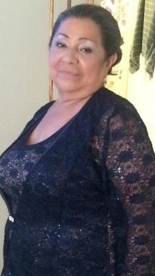 Photo of Judith Chamorro