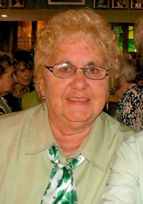 Photo of Helen Fitzpatrick
