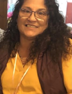 Jacqueline Marcano Hernandez