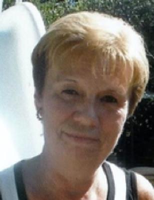 Marguerite V. McCallister