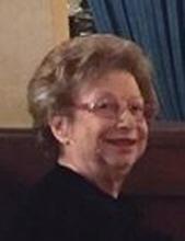 Photo of Lynn Laird