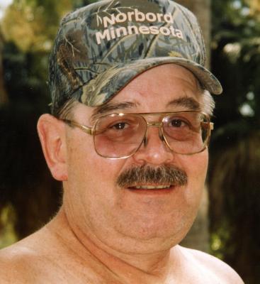 Photo of Gary Cutting