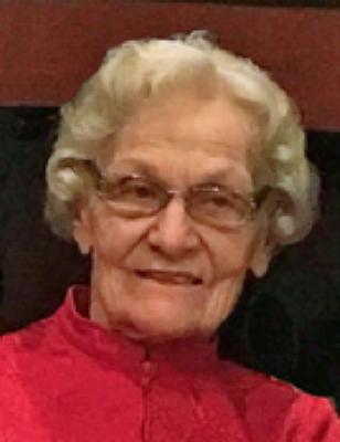 Florence Ann Richards