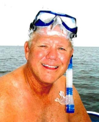 Photo of Douglas Whitmer