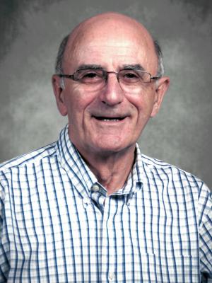 Photo of William Wamboldt
