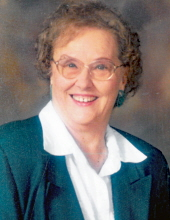 Henrietta Marie Peters